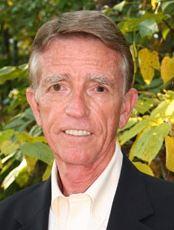 Dick Padlo, Executive Director of ILCA